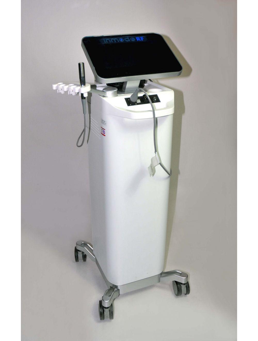Invasix Inmode Rf Fractora Bodytite Facetite