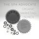 The Spa Advocate Organic Marketing Launch
