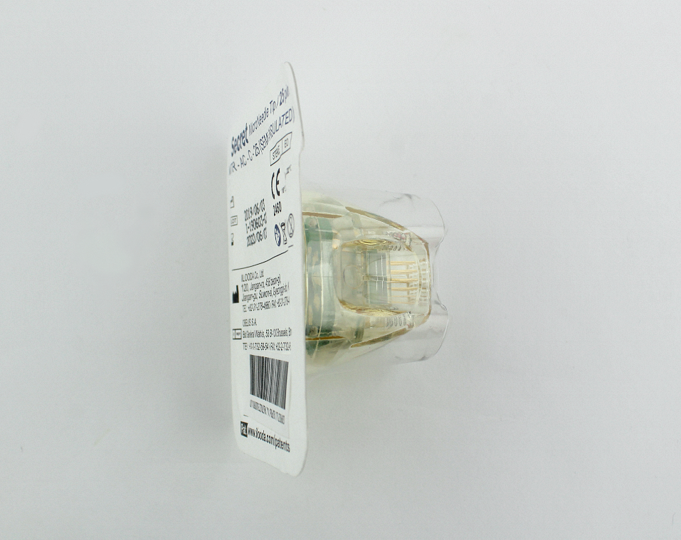SecretRF Zarin 8x8 RF Microneedle Cartridge Secret RF MTR ...